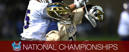 Jackets Fall to Colorado in Elite 8 Contest at MCLA Nationals