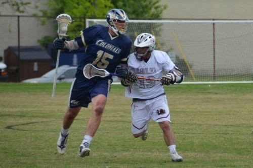 Goscinak Named MCLA Scholar-Athlete & Second Team All-SELC