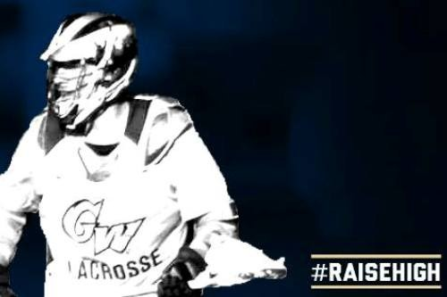 GW Lacrosse: Hungry in 2014