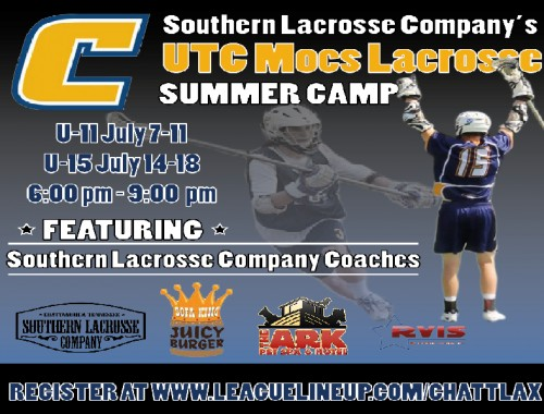 Mocs Host First Annual Camps
