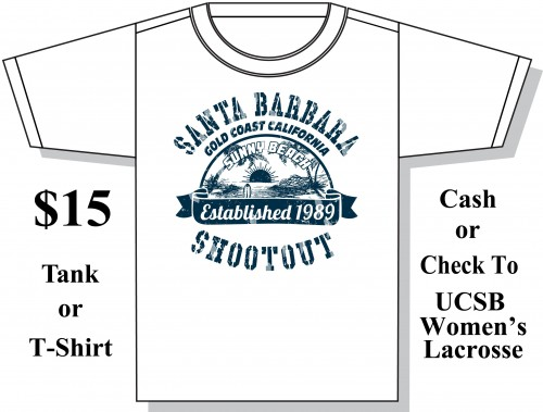 Shootout Shirt