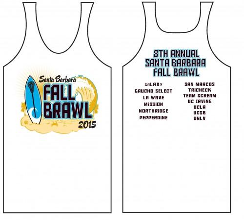 Fall Brawl Tank